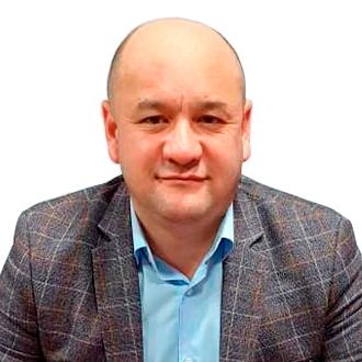 Асадбек Ашуров Шарифович